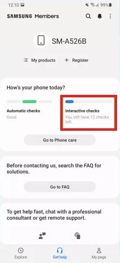 Android Pil Sağlığı Nasıl Kontrol Edilir