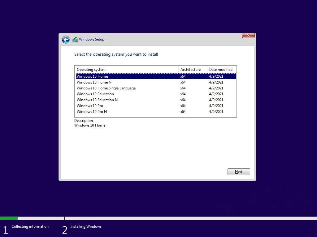 Windows 10 ve Windows 11 Çift Önyükleme Nasıl Yapılır